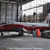 Jet Provost XM414