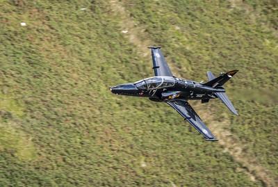 Hawk, Mach Loop