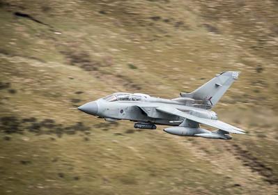 Tornado GR4, Mach Loop