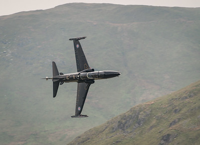 Hawk, Mach Loop
