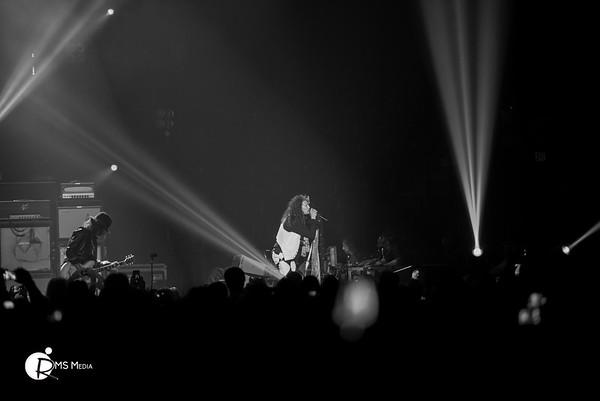 Aerosmith | Save On Foods Memorial Arena | Victoria BC