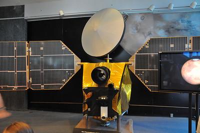 Mars Reconnaissance Orbiter (MRO)