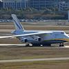 Date:  1/15/18 - Location:  KTPA<br /> Dep/Arv/Enr:  n/a - RW/Taxi/Ramp:  Taxi Juliet<br /> Manufacturer:  Antonov - Model:  An-124 <br /> C/N:  9773054359139 - RegNmb:  UR-82073<br /> Company:  Antonov Airlines/Design Bureau<br /> Misc: