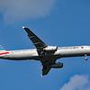Date: 5/13/16 - Location: KMCO<br /> Dep/Arv/Enr: Arv - RW/Taxi/Ramp: RW18R <br /> Manufacturer: Airbus <br /> Model: A321-231 - Reg/Nmb: N925UY<br /> C/N: 6613<br /> Misc: