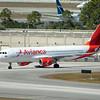 Date:  2/12/16 - Location:  KMCO<br /> Dep/Arv/Enr:  Arv - RW/Taxi/Ramp:  Taxi J1<br /> Manufacturer:  Airbus <br /> Model:  A320-214 - Reg/Nmb:  N742AV<br /> Misc: