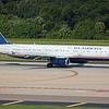 Date:  8/10/15 - Location:  KTPA <br /> Dep/Arv/Enr:  Arv - RW/Taxi/Ramp:  RW01L<br /> Manufacturer:  Airbus<br /> Model:  A321-231 - Reg/Nmb:  N566UW<br /> Misc: