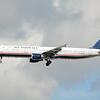 Date:  8/19/15 - Location:  KMCO<br /> Dep/Arv/Enr:  Arv - RW/Taxi/Ramp:  RW18R<br /> Manufacturer:  Airbus <br /> Model:  A321-211 - Reg/Nmb:  N152UW<br /> Misc: