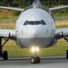 "Date:  6/17/17 - Location:  KCLT<br /> Dep/Arv/Enr:  Dep - RW/Taxi/Ramp:  RW18C<br /> Manufacturer:  Airbus<br /> Model:  A330-343 - RegNmb:  D-AIKF<br /> C/N:  642<br /> Misc:  ""Witten"""