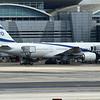 Date:  2/9/18 - Location:  KMIA<br /> Dep/Arv/Enr:  n/a - RW/Taxi/Ramp:  Gate J5<br /> Manufacturer:  Boeing<br /> Model:  B777-258ER - C/N:  36083 - RegNmb:  4X-ECE<br /> Nose Art/Livery:<br /> Misc: