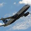 "Date:  9/19/15 - Location:  KMCO<br /> Dep/Avr/Enr:  Dep - RW/Taxi/Ramp:  RW36R<br /> Manufacturer:  Airbus <br /> Model:  A320-232 - Reg/Nmb:  N568JB<br /> Misc:  ""Blue Sapphire"""