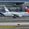 Date:  2/9/18 - Location:  KMIA<br /> Dep/Arv/Enr:  Dep - RW/Taxi/Ramp:  Terminal J<br /> Manufacturer:  Boeing<br /> Model:  B787-8 - C/N:  38474 - RegNmb:  CC-BGK<br /> Nose Art/Livery:<br /> Misc:
