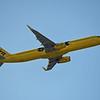 Date: 10/13/16 - Location: KMCO<br /> Dep/Arv/Enr: Dep - RW/Taxi/Ramp: RW36R<br /> Manufacturer: Airbus<br /> Model: A321-231 - RegNmb: N669NK - C/N: 7296<br /> Misc: