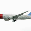 """Date:  10/31/15 - Location:  KMCO<br /> Dep/Arv/Enr:  Arv -  RW/Taxi/Ramp:  RW18R<br /> Manufacturer:  Boeing <br /> Model:  B787-8 - Reg/Nmb:  EI-LNA<br /> Misc:  """"Sonja Henie"""""""