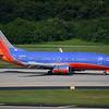 Date:  8/10/15 - Location:  KTPA<br /> Dep/Arv/Enr:  Arv - RW/Taxi/Ramp:  RW01L<br /> Manufacturer:  Boeing <br /> Model:  B737-3H4 - Reg/Nmb:  N653SW<br /> Misc:
