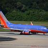 Date:  8/10/15 - Location:  KTPA<br /> Dep/Arv/Enr:  Arv - RW/Taxi/Ramp:  RW01L<br /> Manufacturer:  Boeing <br /> Model:  B737-7H4 - Reg/Nmb:  N225WN<br /> Misc: