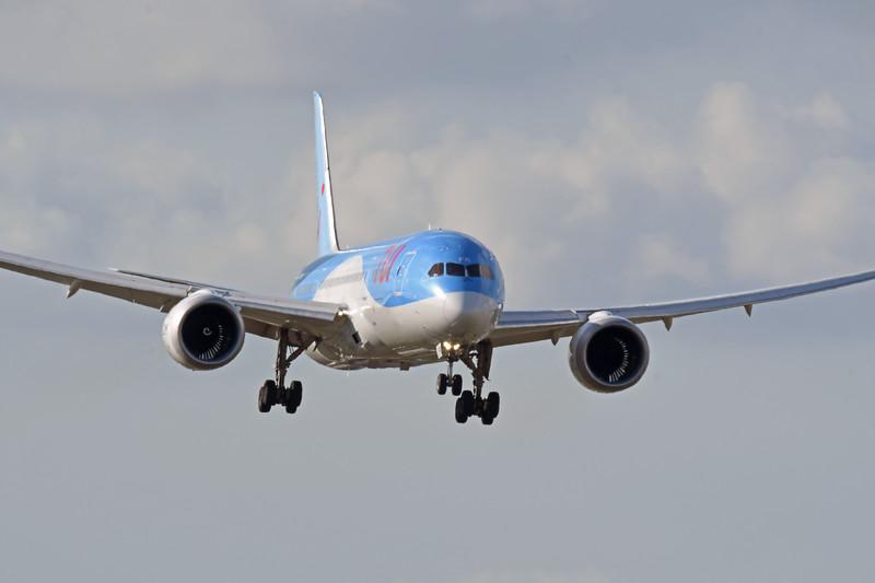 Dreamliner Flex