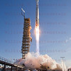 ULA Atlas 5 DMSP F-19 launches from Vandenberg AFB. April 3, 2014 at 7:46am PDT