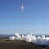 ULA Atlas 5 LDCM launches from Vandenberg AFB. Feb. 11, 2013 at 10:02am PST