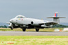 """Gloster Meteor F.8, Avalon Airshow, Geelong Victoria, 1-6 March 2011 """"Feel the Power!"""""""