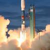 Gravity Probe B Launch