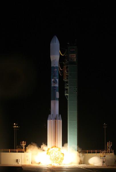 NPP Launch 10-28-2011,<br />  William G. Hartenstein/ULA