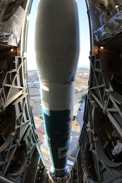 NPP MST RollBack 10-27-2011, William G. Hartenstein/ULA