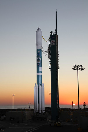 Boeing & ULA Delta II Launches