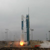 Delta II Worldview 1 Launches from Vandenberg AFB 09-18-2007
