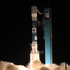 United Launch Alliance using a Boeing Delta II launches Cosmo Sky-Med 3 Spacecraft from VAFB.