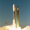 Boeing Delta ll launched at 10:24:25 a.m. PST from Vandenberg AFB. CA. 11-22-2000