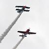 Date: 11/06/16 - Location: KSUA<br /> Dep/Arv/Enr: Enr - RW/Taxi/Ramp: n/a<br /> Manufacturer: Pitts/Skip Stewart - Extra Flugzeug Produktions-UND<br /> Model: S-2S/Prometheus - Reg/Nmbr: N540SS - Type engine: Recip - Owner: Corp<br /> C/N:  006<br /> Model: EA 300LC - Reg/Nmbr: N341LX - Type engine: Recip - Owner: Corp<br /> S/N:  LC041<br /> Misc: