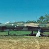 "Date:  unknown - Location:  KNHK<br /> Manufacturer:  Republic Aircraft<br /> Model:  F-105D <br /> Mil Reg:  61-0129 - Civ Reg:  n/a<br /> Markings:  AF 61129<br /> Misc:  Former DC ANG aircraft<br /> <br /> <a href=""https://gulfbirdphoto.smugmug.com/Aerospace/Modern-Era-Military-Nose-Art/USAF/F105D/113-TFG/i-kbF8s6J/A"">https://gulfbirdphoto.smugmug.com/Aerospace/Modern-Era-Military-Nose-Art/USAF/F105D/113-TFG/i-kbF8s6J/A</a>"