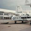 Date:  1988 - Location:  KTUS<br /> Manufacturer:  North American Aviation<br /> Aircraft:  F-86L<br /> Mil Reg:  53-0809  - Civ Reg: n/a<br /> Markings:  IOWA AIR GUARD<br /> Misc: