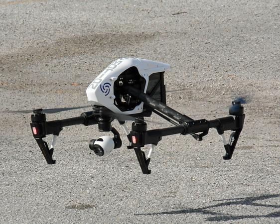 Drone on - Civilian Drones/UAVs
