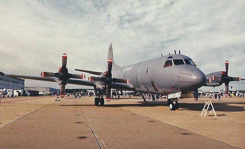 Date:  unknown - Location:  KNTU<br /> Dep/Arv/Enr:  n/a - RW/Taxi/Ramp:  n/a<br /> Manufacturer:  Lockheed<br /> Model:  CP-140 - Ser/BuNo:  140113<br /> Unit:  14 Wg<br /> Misc: