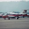 Date:  unknown - Location:  KMDT<br /> Dep/Arv/Enr:  n/a - RW/Taxi/Ramp:  n/a<br /> Manufacturer:  Canadair <br /> Model:  CT-114 - Name:  Tutor<br /> C/N:  1075 - RegNmb:  114075/8<br /> Unit:  Snowbirds<br /> Misc:
