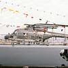 Date:  unknown - Location:  Mobile, AL<br /> Dep/Avr/Enr:  n/a - RW/Taxi/Ramp:  n/a<br /> Manufacturer:  Westland <br /> Model:  Lynx MK88a - Ser/BuNo:  83+04<br /> Unit:  MFG3<br /> Misc:  F214 Lubeck