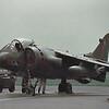 Date: 1984 - Location: EGUN<br /> Dep/Arv/Enr: n/a - RW/Taxi/Ramp: n/a<br /> Manufacturer: Hawker Siddeley<br /> Name: Harrier - Variant:  GR.3<br /> C/N:  712077 - RegNmb:  XW922 - Code:  K<br /> Unit: 233 OCU<br /> Misc: