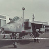 Date:  1983 - Location:  ETNW<br /> Dep/Arv/Enr:  n/a - RW/Taxi/Ramp:  n/a<br /> Manufacturer:  SEPECAT <br /> Name:  Jaguar - Variant:  GR.1<br /> C/N:  S137 - RegNmb:  XZ370 - Code:  BN<br /> Unit:  17 Squadron <br /> Misc: