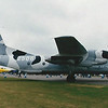 Date:  2000 - Location:  EGXJ<br /> Dep/Arv/Enr:  n/a - RW/Taxi/Ramp:  n/a<br /> Manufacturer:  Antonov<br /> Aircraft:  An-26 - Ser/BuNo:  2506<br /> Unit:  32 DK/1 Letka<br /> Misc: