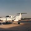 Date:  unknown - Location:  KMCF<br /> Dep/Arv/Enr:  n/a - RW/Taxi/Ramp:  n/a<br /> Manufacturer:  Beechcraft<br /> Model:  C-12D - Ser/BuNo:  84-24375<br /> Unit:  unknown<br /> Misc:
