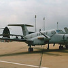 Date:  unknown - Location:  KLFI<br /> Dep/Arv/Enr:  n/a - RW/Taxi/Ramp:  n/a<br /> Manufacturer:  Beechcraft<br /> Model:  C-12D - Ser/BuNo:  84-24375<br /> Unit:  unknown<br /> Misc:
