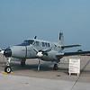 Date:  unknown - Location:  KWRI<br /> Dep/Arv/Enr:  n/a - RW/Taxi/Ramp:  n/a<br /> Manufacturer:  Beechcraft<br /> Model:  U-8F - SerBuNo:  unknown<br /> Unit:  97 ARCOM<br /> Misc: