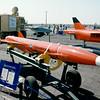 Date:  1988 - Location:  KSDM<br /> Dep/Arv/Enr:  n/a - RW/Taxi/Ramp:  n/a<br /> Manufacturer:  Teledyne Ryan <br /> Model:  AQM-81A - Ser/BuNo:  unknown<br /> Unit:  unknown<br /> Misc:  n/a