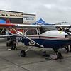 Date:  11/5/17 - Location:  KNIP<br /> Dep/Arv/Enr:  n/a - RW/Taxi/Ramp:  n/a<br /> Manufacturer:  Cessna<br /> Model:  182T - RegNmb:  N159CP - Type engine:  Recip - Owner:  Govt<br /> S/N:  18281859<br /> Misc: