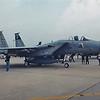 """Date:  1991 - Location:  KADW<br /> Dep/Arv/Enr:  n/a - RW/Taxi/Ramp:  n/a<br /> Manufacturer:  McDonnell Douglas <br /> Model:  F-15C - Ser/BuNo:  85-0102<br /> Unit:  33 TFW<br /> Misc:  <a href=""""https://gulfbirdphoto.smugmug.com/Aerospace/Modern-Era-Nose-Art-Markings/USAF/F15C/33-TFW/i-4GKGP7p/A"""">https://gulfbirdphoto.smugmug.com/Aerospace/Modern-Era-Nose-Art-Markings/USAF/F15C/33-TFW/i-4GKGP7p/A</a>"""