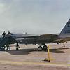 Date:  unknown - Location:  KVPS<br /> Dep/Arv/Enr:  n/a - RW/Taxi/Ramp:  n/a<br /> Manufacturer:  McDonnell Douglas <br /> Model:  F-15C - Ser/BuNo:  85-0102<br /> Unit:  58 FS/33 FW<br /> Misc: