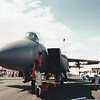Date:  2000 - Location:  EGUF<br /> Dep/Arv/Enr:  n/a - RW/Taxi/Ramp:  n/a<br /> Manufacturer:  McDonnell Douglas/Boeing<br /> Model:  F-15E - Ser/BuNo:  97-0218<br /> Unit:  492 FS/48 FW<br /> Misc:  n/a