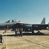 Date:  2004 - Location:  KVPS<br /> Dep/Arv/Enr:  n/a - RW/Taxi/Ramp:  n/a<br /> Manufacturer:  McDonnell Douglas <br /> Model:  F-15E - Ser/BuNo:  86-0189<br /> Unit:  422 TES<br /> Misc: