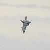 Date:  9/22/12 - Location:  Cocoa Beach, FL<br /> Dep/Arv/Enr:  Enr - RW/Taxi/Ramp:  n/a<br /> Manufacturer:  Lockheed/Martin <br /> Model:  F-22A - Ser/BuNo:  01-4020<br /> Unit:  43 FS<br /> Misc:  n/a